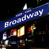 Broadway by Music-Themes