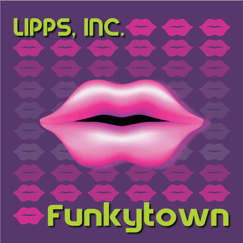 Funkytown by Lipps Inc.
