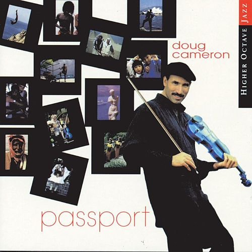 Play & Download Passport by Doug Cameron | Napster