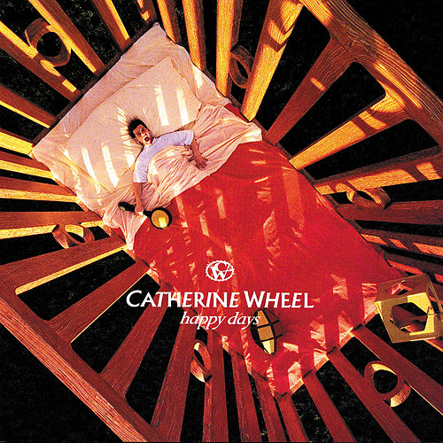 Happy Days by Catherine Wheel