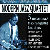 Play & Download Savoy Jazz Super - EP by Modern Jazz Quartet | Napster