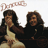 Open Road by Donovan