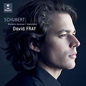Play & Download Schubert Impromptus Op90 Moments Musicaux Allegretto in C minor by David Fray | Napster