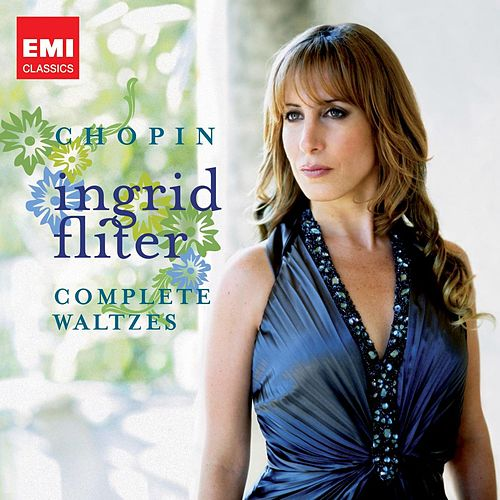 Play & Download Chopin: The Complete Waltzes by Ingrid Fliter | Napster