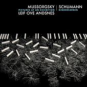 Play & Download Mussorgsky: Pictures Reframed by Leif Ove Andsnes | Napster