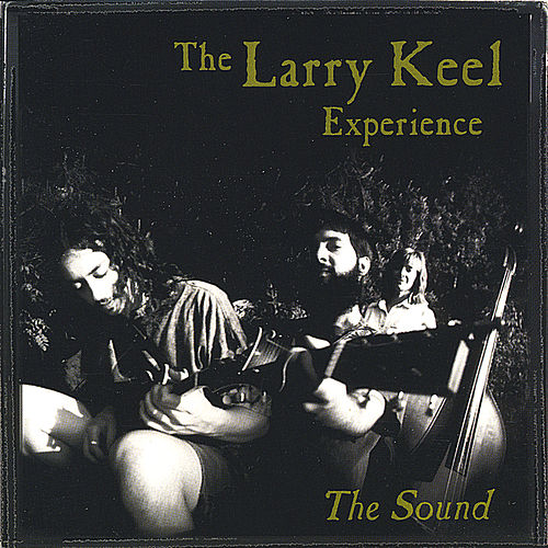 Play & Download The Sound by Larry Keel | Napster