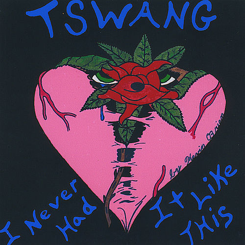 I Never Had It Like This by T-Swang