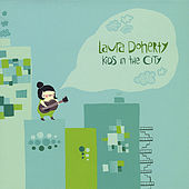 Kids in the City by Laura Doherty