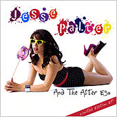 Play & Download Limited Edition - EP by Jesse Palter and The Alter Ego | Napster