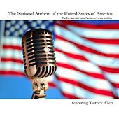The National Anthem of the United States of America by Tierney Allen