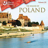 World Music Vol. 26: The Sound Of Poland by 101 Strings Orchestra