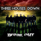 Play & Download Breakout by Three Houses Down | Napster
