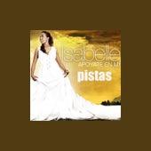 Play & Download Apoyate En Mi- Pistas Originales by Isabelle | Napster