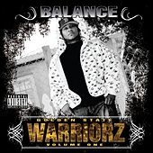 Golden State Warriorz Volume One by Balance
