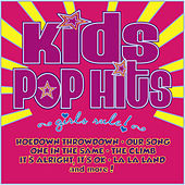 Kids Pop Hits-Girls Rule! by Hit Masters