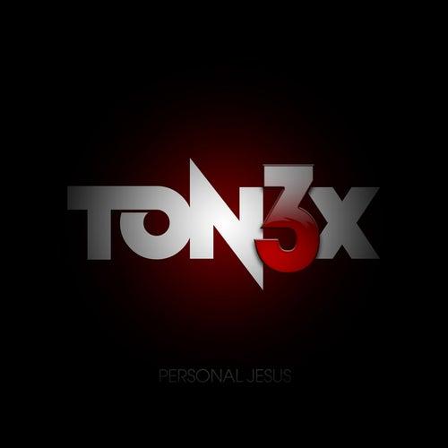 Personal Jesus Remix EP by Tonéx