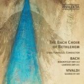 Play & Download Bach - Magnificat BWV 243, Cantata