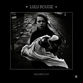 Play & Download Melankoli EP by Lulu Rouge | Napster