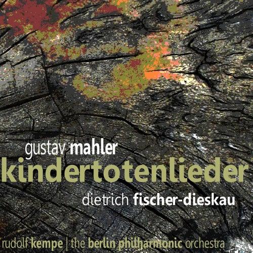Play & Download Mahler: Kindertotenlieder by Dietrich Fischer-Dieskau | Napster