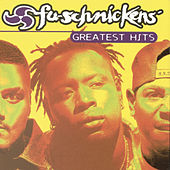 Play & Download Greatest Hits by Fu-Schnickens | Napster