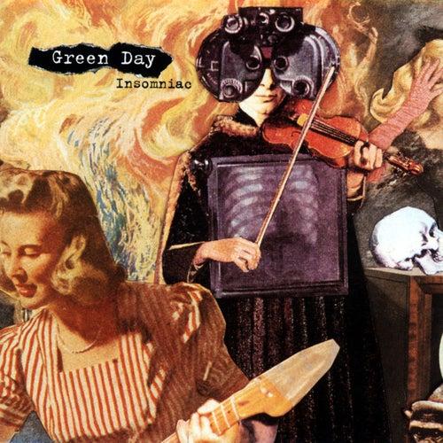 Insomniac by Green Day