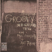 Groovy by Red Garland