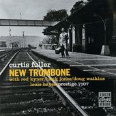 Play & Download New Trombone by Curtis Fuller | Napster