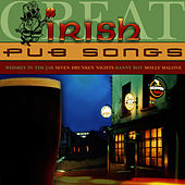 Play & Download Great Irish Pub Songs by Great Irish Pub Songs | Napster