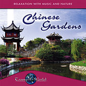 Tranquil World - Chinese Gardens by Dave Miller