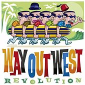 Play & Download Revolution by Way Out West | Napster