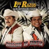 Play & Download Corridos De Compas by Los Razos   Napster