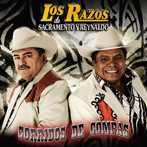 Play & Download Corridos De Compas by Los Razos | Napster