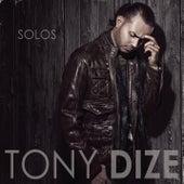 Solos feat. Plan B by Tony Dize