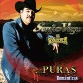 Play & Download Puras Románticas by Sergio Vega Y Sus Shakas Del Norte | Napster