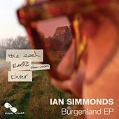 Burgenland EP by Ian Simmonds