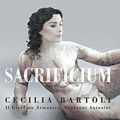 Play & Download Sacrificium by Cecilia Bartoli | Napster