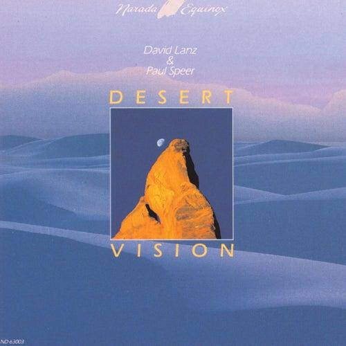 Desert Vision by David Lanz