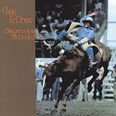Sing Me A Song, Mr. Rodeo Man by Chris LeDoux