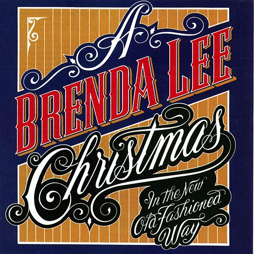 Play & Download A Brenda Lee Christmas by Brenda Lee | Napster