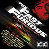 The Fast And The Furious von Various Artists
