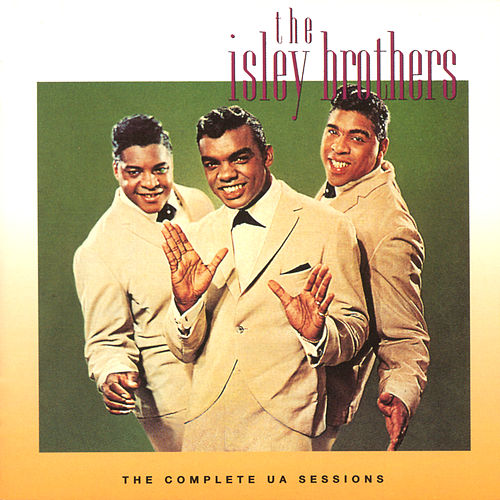 Play & Download Complete United Artists Sessions by The Isley Brothers | Napster
