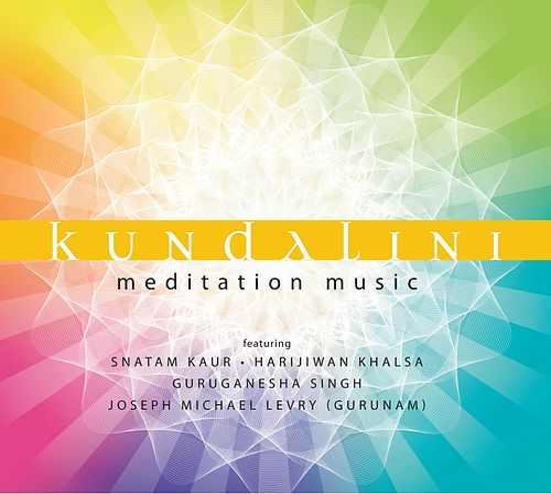 Kundalini Meditation Music by Various Artists