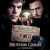 Play & Download The Brothers Grimm by Dario Marianelli | Napster