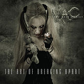 The Art Of Breaking Apart by Velvet Acid Christ