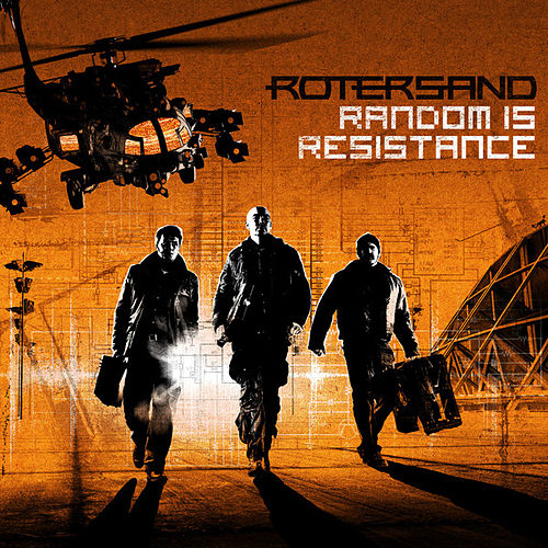 Play & Download Random Is Resistance by Rotersand | Napster