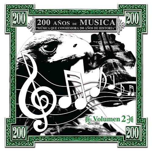 Play & Download Bicentenario Verde Vol. 2 by Various Artists | Napster