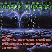 Play & Download Storm Riddim by Various Artists | Napster