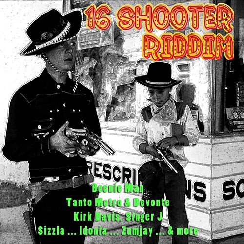 16 Shooter Riddim by Various Artists