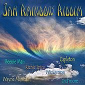 Play & Download Jah Rainbow Riddim by Various Artists | Napster