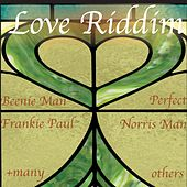 Love Riddim von Various Artists